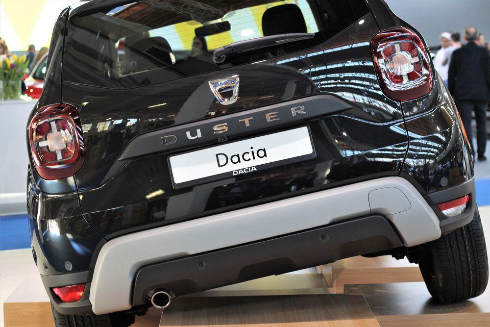 Warum Dacia Autos so günstig sind