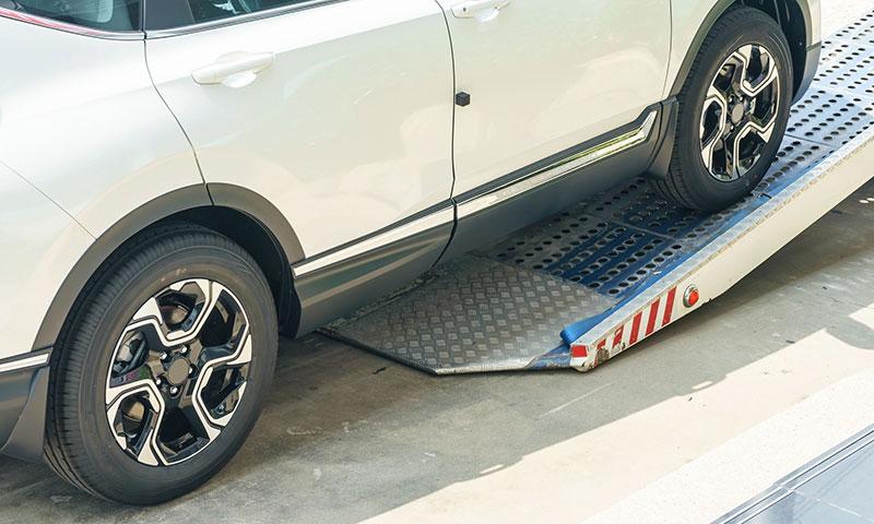Wissenswertes rund um EU-Neuwagen – Garantie und Sachmängelhaftung beim EU-Neuwagenkauf