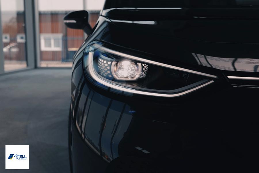 Volkswagen ID.3: Nun auch als Fünfsitzer mit großer Reichweite