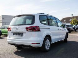 SEAT EU-Neuwagen: Heckansicht