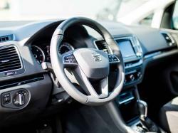SEAT EU-Neuwagen: Interieur Ansicht