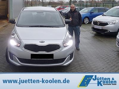 Bosch Car Service | 30.11.2015