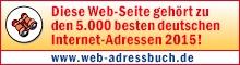 Die Website gehört zu den besten Deutschen Internet-Adressen