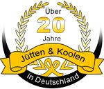 J&K seit über 20 Jahren in Deutschland